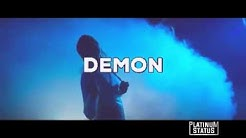 DEMON | Travis Scott x Drake Type Beat | Dark Instrumental