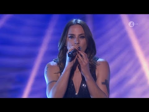 Melanie C - I Turn To You (Live