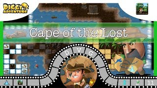 [~Scandinavia Father~] #11 Cape of the Lost - Diggy