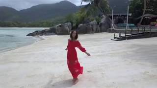 Ольга Бузова From Seychelles with love