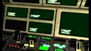 Legacy Dark Shadows sci-fi quest квест promo trailer movie walkthrough V1