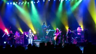 "Alan Parsons - ""(The System of) Dr. Tarr and Professor Fether"" @ Teatro Gran Rex - 03/04/2014"