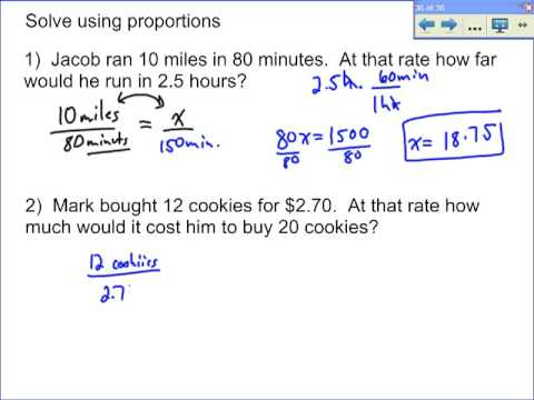Worksheets Solving Proportions Word Problems Worksheet word problems involving proportions youtube