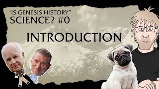 Is Genesis History, Science? - Introduction (feat. Ken Ham)