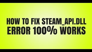 steam_api64.dll download