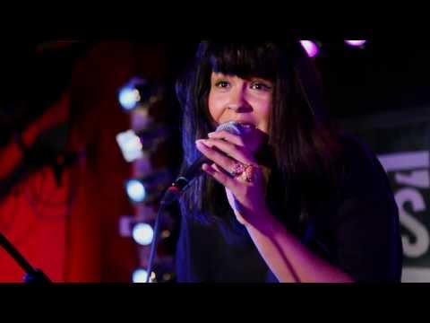 Maria Mena - Victoria (live @ BNN That's Live - 3FM)