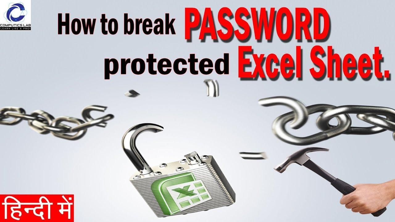 unlock excel spreadsheet zip