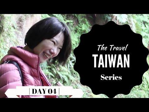 Elephant Mountain 象山 & Dahu Park 大湖公園 (✈️Travel 🇹🇼Taiwan Series Day 4)