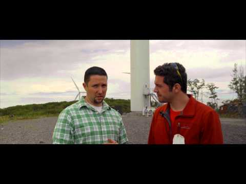 Vermont Wind Energy: Opposition and Excitement