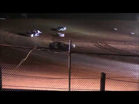 Four Cylinder Heat #1 from Skyline Speedway, September 9th, 2017.