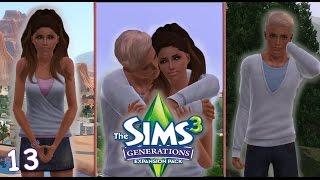 Let's Play: Les Sims 3 Générations S02 - (Ep 13) - Promotion