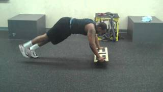 TrueFitness, San Diego, CA-Twist Smart Board Pyramid for Sports Performance