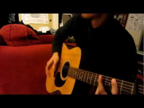 Wise Man [Django Unchained] - Frank Ocean Cover (By Matt Sablan)