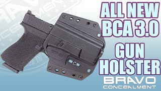 NEW BCA 3.0 Gun Holster