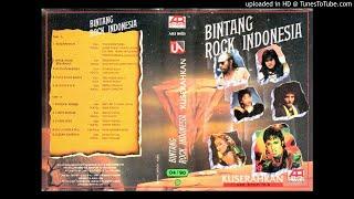 BINTANG ROCK INDONESIA ALBUM KUSERAHKAN [FULL ALBUM]
