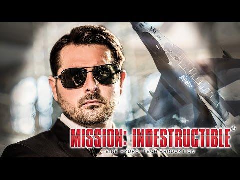 Mission: Indestructible - Der neue Action-Clip der Hydro-Tech GmbH