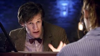 Doctor Who: The Star Whale's Fate thumbnail