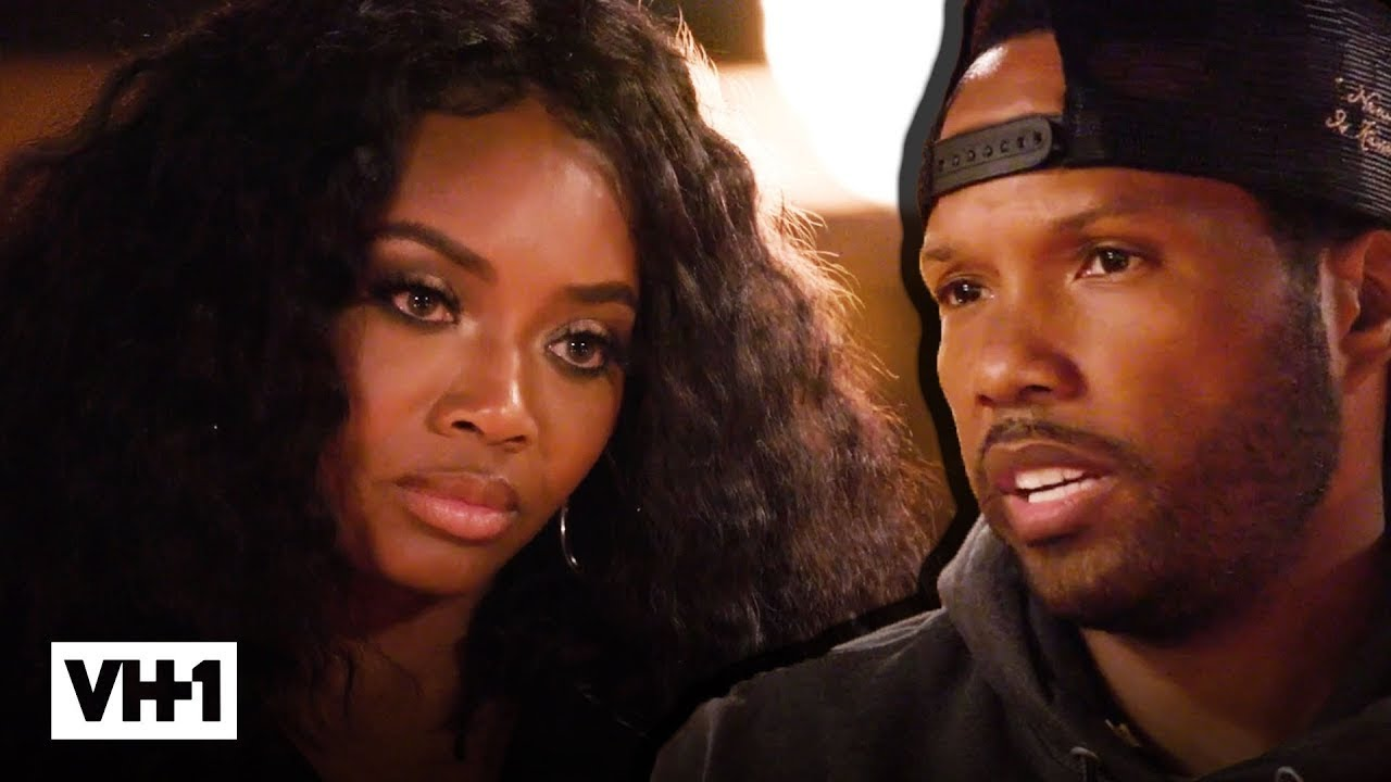 Mendeecees Wouldn't Hold Yandy Down If The Roles Were Reversed