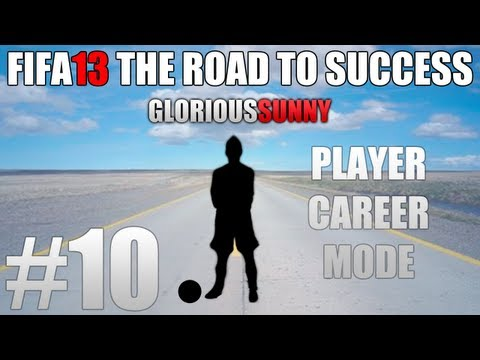 FIFA 13   The Road To Success #10 - Top Scorer