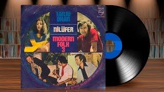 Tanju Okan - Nilüfer - Modern Folk 3 - Kim Ayırdı Sevenleri (Orijinal Plak Kayıt) 45lik