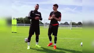 (p4)-funny moment foodball - khoảnh khắc hài hước bóng đá
