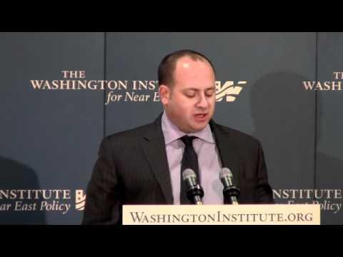 Daniel L. Glaser: Treasury's Response to the Arab Spring
