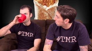 Taco Bell Spicy Ranch Crispy Chicken Griller - The Two Minute Reviews - Ep. 531 #tmr