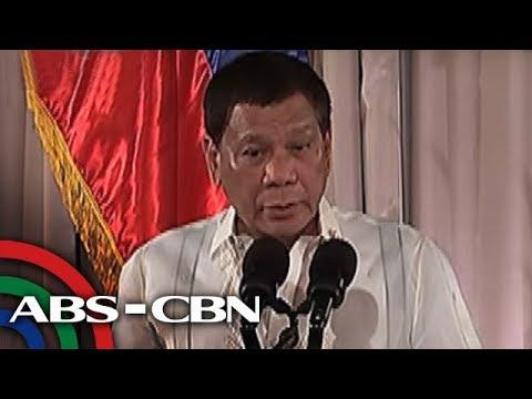 TV Patrol: Bulacan PNP, napuri ni Duterte sa 32 napatay, natuwa