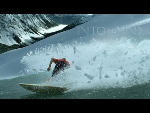 DCP's Surf-Snowboard Segment from INTO THE MIND available at ActionSportsVideo.com