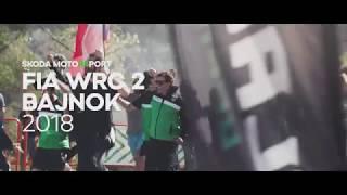 FIA WRC 2 bajnok