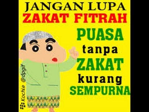 DP BBM Lucu Puasa Ramadhan - YouTube