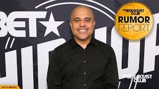 Irv Gotti Drops Out Of 'Growing Up Hip Hop' Following Bar Scuffle