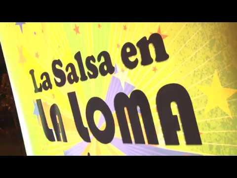 Festival Salsa en