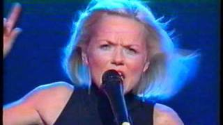 Geri Halliwell - Scream If You Wanna Go Faster [Música Sí]