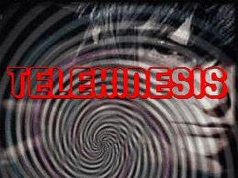 Telekinesis Beat