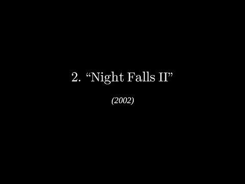 David R Osborne- Waltz Suite, Part 2: 'Night Falls II'.