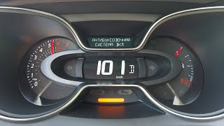Как едет Renault Kaptur 2020 - turbo 2wd / 4wd? Разгон от 0 до 100