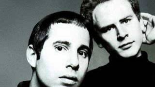 Simon and garfunkel april come she will 1968