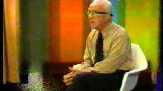 "Buckminster Fuller on ""Death"""