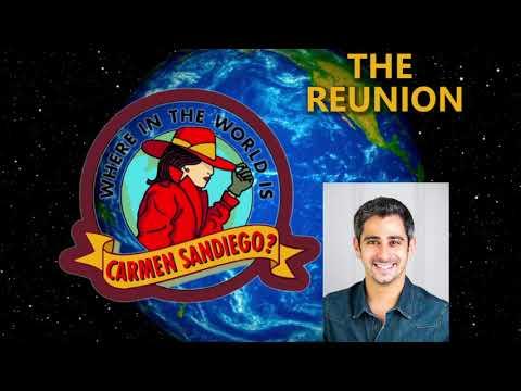Carmen Sandiego - What's Up DangerKaynak: YouTube · Süre: 1 dakika47 saniye