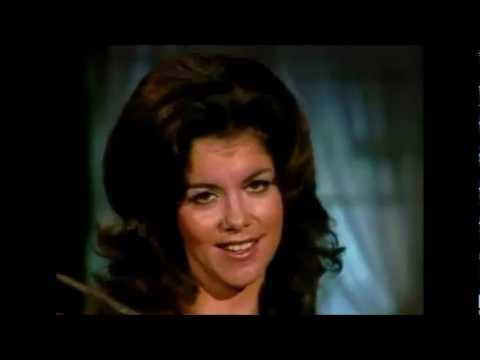 Jody Miller - Baby I'm Yours (with The Jordanaires)