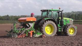 Gambar cover Ploughing, Sowing & Rolling Edmund Leahy
