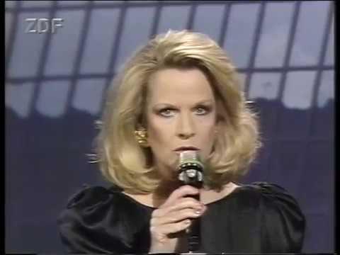 Heidi Brühl Kalt Oder Heiß 1990