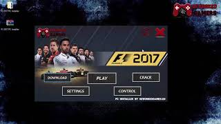 F1 2017 PC Installer Download
