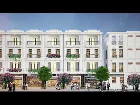 Bach Dang Luxury Residence: Sản phẩm đầu tư, kinh doanh hoàn hảo