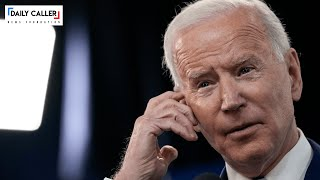 'A Bonehead Idea': Reporter Reads Biden's Own Words On Court Packing And Compares To Today's Stance
