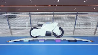 China's Tencent publishes research progress on mobile robot