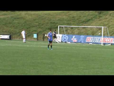 NASA 08 Elite 0 vs Baltimore Casa Mia Bays 1990 2 072609 Finals Part01