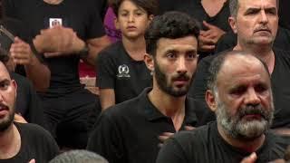 شور - ملا محمد مردان - ليلة 22 محرم 1441 هـ