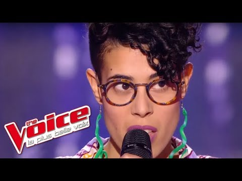 Village People - YMCA | Nathalia | The Voice France 2017 | Blind Audition